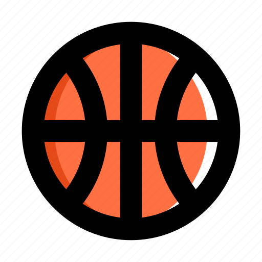 Ball, basketball, nba, sport icon - Download on Iconfinder