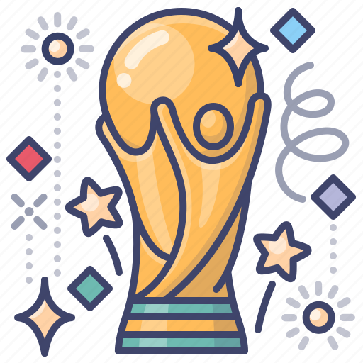 Champion, cup, football, world icon - Download on Iconfinder