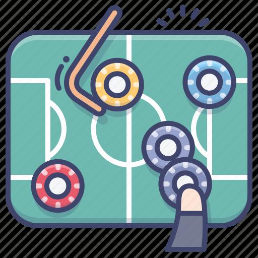 bets, betting, football, gamble icon