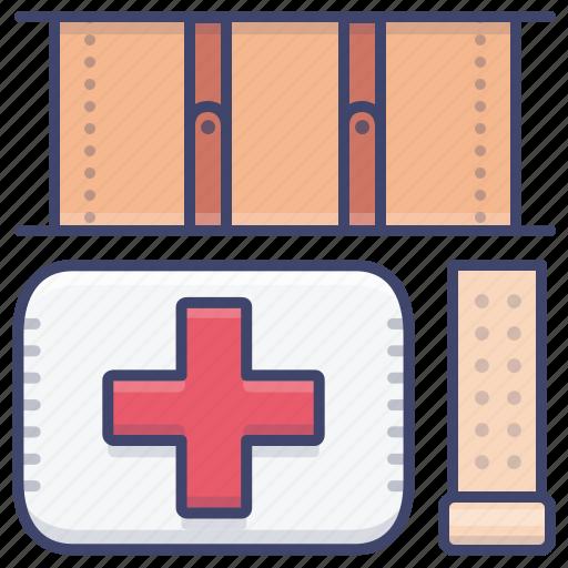 aid, emergency, first, medical icon