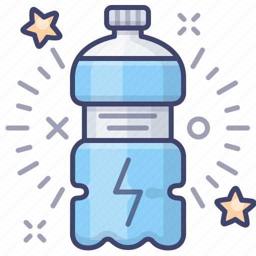 Bottle, drink, energy, water icon - Download on Iconfinder