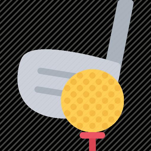 athlete, fitness, golf, gym, sports, training icon