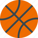 basketball, game, league, play, sport, tournament icon
