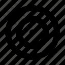 arrow, dart, game, play, target icon