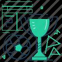 championship, football, game, match, sport