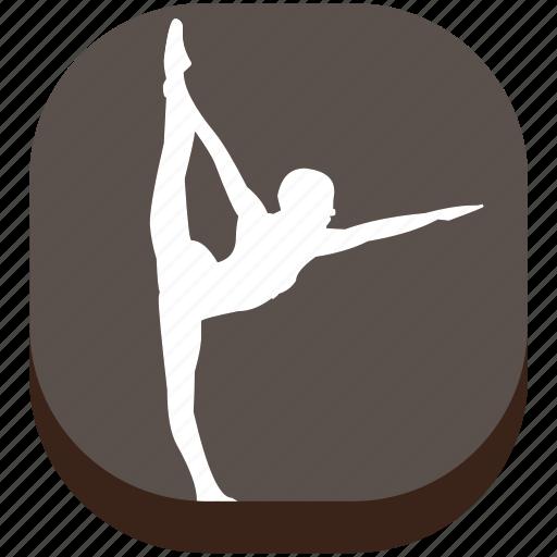 astics, ballet, currency, fitness, gymnastics, rhythmic gymn, sport icon