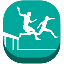 field event, game, play, player, run, sport, training icon