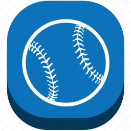 ball, baseball, football, game, pet toy, sport, toy icon