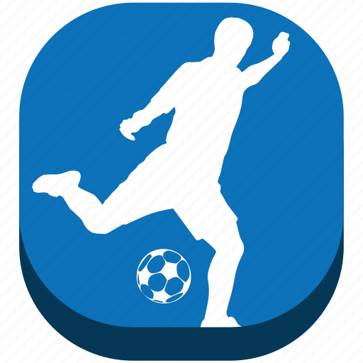 activity, football, game, lifestyles, play, soccer, sport icon
