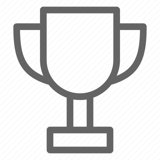 award, sport, trophy icon
