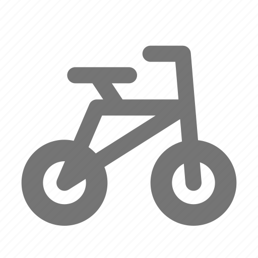 bicycle, bike, cycle icon