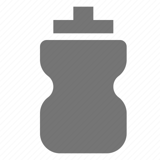 bottle, water bottle icon