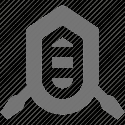 raft, rafting icon