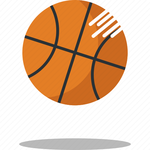 ball, basketball, exercise, game, sport, training icon