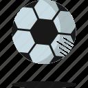 field, football, play, soccer, sport