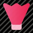 badminton, mobile, racket, sport, user interface, website icon