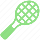 game, racket, sports, tennis, tennis racket icon