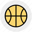 ball, basketball, game, play, player, sport, sports icon