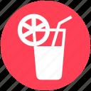 cold drink, drink, energy, glass, healthy, lemon juice, water