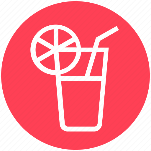 Cold drink, drink, energy, glass, healthy, lemon juice, water icon - Download on Iconfinder