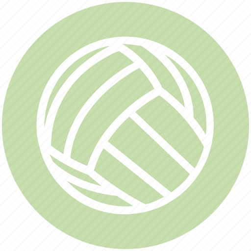 Game, handball, soccer, sports, volley ball, volleyball icon - Download on Iconfinder