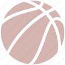 ball, basketball, courts, game, play, player, sport, sports icon