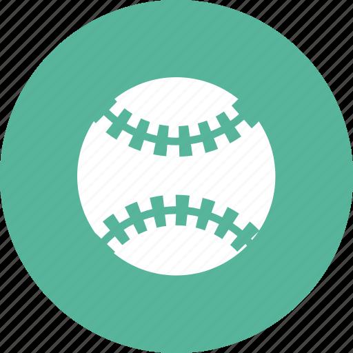 ball, baseball, game, homerun, league, major, mlb icon