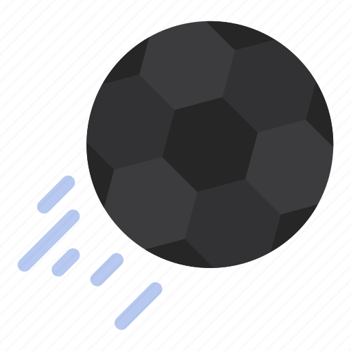 Ball, football, kick, soccer, sport icon - Download on Iconfinder