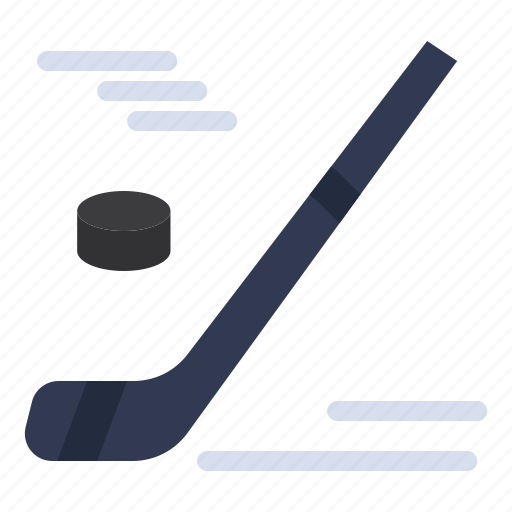 Hockey, ice, snow, winter icon - Download on Iconfinder