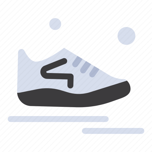Exercise, man, running, shoes, sport icon - Download on Iconfinder