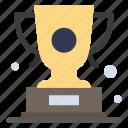 award, prize, trophy, win, winner icon