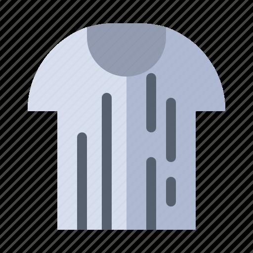 refree, shirt, sport, t, trikot icon
