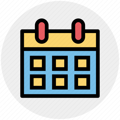 Appointment, calendar, date, month, plan, schedule, strategy icon - Download on Iconfinder