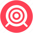 dart game, dart on dart board, dartboard, dartboard target, game, play icon