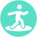 athlete, javelin, javelin throw, olympic, olympic games, stick man, throwing javelin icon