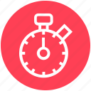 clock, coach, health, stopwatch, time, timer, watch icon