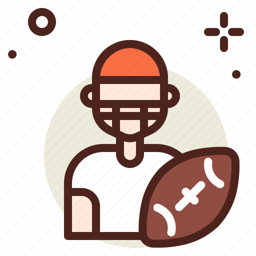 Activities, football, healthy, hobby, outdoor, player2 icon - Download on Iconfinder