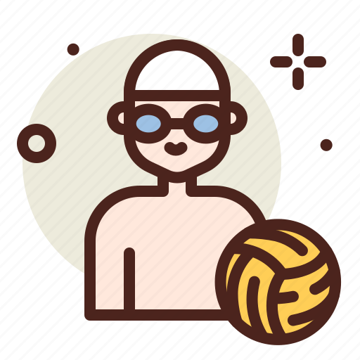 Activities, healthy, hobby, outdoor, swimmer icon - Download on Iconfinder