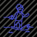 athlete, board, male, ridder, sports, wakeboard, wakeboarding, water