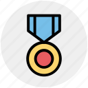 award, badge, health, medal, position, reward, sports icon