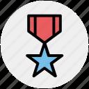 award, badge, health, medal, position, reward, sports