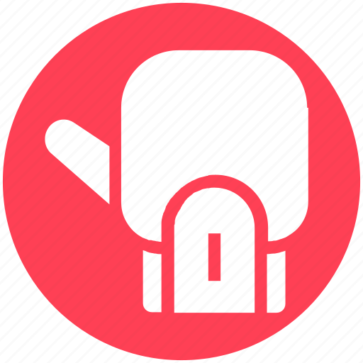 Boxing, boxing glove, fight, glove, gym, kickboxing, training icon - Download on Iconfinder