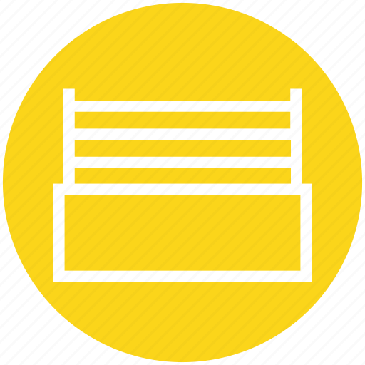 boxing, fight, match, ring, sports, wrestling, wrestling ring icon