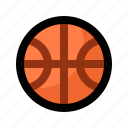 ball, basketball, game, indoor, play, sport, streetball icon