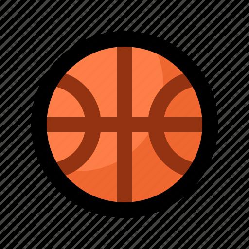 ball, basketball, game, indoor, play, sport, streetball icon