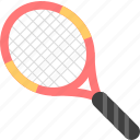 racket, sport, sports, tennis icon