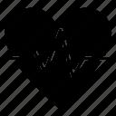 beat, ecg, heart