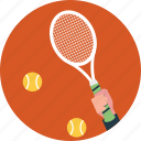 indoor game., playing tennis, tennis ball, tennis match, tennis racket icon