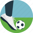 ball, football field, soccer field, soccer game, soccer player icon