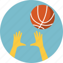 basketball player, basketball training, court, playing basketball, scoring basket icon